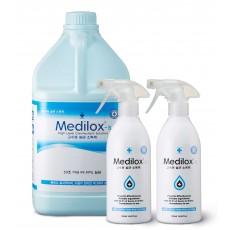Medilox-S 4L리필용(1개)+500ml(2개)
